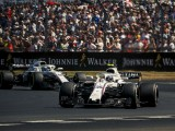 Williams F1 team reached 'bottom of the trench' performance in 2018