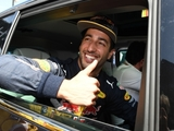 Ricciardo: Pole on my mind all weekend