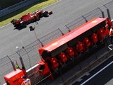 "Ferrari: F1 calendar growth plus budget cap poses a ""risk"""