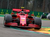 Ferrari says race gains 'next piece of the puzzle'