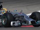 Mercedes yet to use engines full power - Hamilton