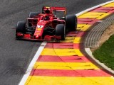 Kimi Raikkonen: DRS issue behind early Belgian GP exit