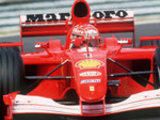 Schumacher Ferrari sells for $7m