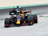 """Verstappen has """"nothing to prove"""" in F1 battle with Hamilton"""