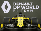 Renault reveals new title partner and 2020 livery