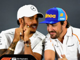 Hamilton, Alonso delighted for Kubica