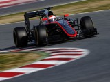 Williams: Don't discount McLaren
