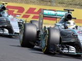 Merc urged to be 'relentless' in title push