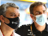 New Renault CEO supportive of motorsport involvement - Abiteboul