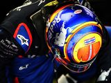 'Albon's in one of the most difficult F1 seats'