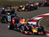 Red Bull: 'We can close gap with aero improvements'