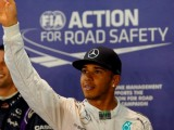 Hamilton pleased to recover from early error