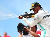 Hamilton: It's not my fault that F1 has turned out like this