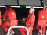 Ferrari announce technical chief Binotto as Arrivabene replacement