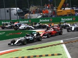 Liberty Media shareholders approve F1 deal