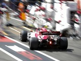 Alfa Romeo F1 team unsure problems solved despite Raikkonen result