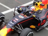 Gasly unconvinced as Halo makes Red Bull bow