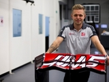 Magnussen: 2017 cars will suit driving style