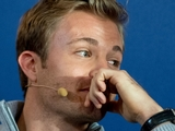 Rosberg wasn't sure he 'had the balls' to retire