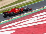 F1 testing round-up: Sebastian Vettel leads Ferrari one-two