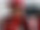 Kimi: Ferrari are not sliding back