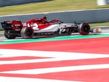 Alfa Romeo Racing hoping to show improvements for qualifying in Barcelona