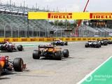 F1 Emilia Romagna Grand Prix - Start time, how to watch, & more