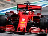 Ferrari 'rolling up its sleeves, not crying about' SF10000 performance