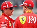 Is Ferrari getting rid of the wrong driver at the end of the year?