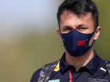 Albon admits: Medium tyres wasn't the right choice