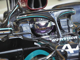 Hamilton takes pole at Spa