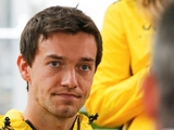 Renault: Kerbs cracked Palmer's chassis