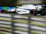"Improved performance a ""big morale booster"" for Williams - Russell"