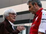 Ecclestone would abandon the 2020 season