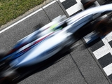 Williams hopes to be second-best team