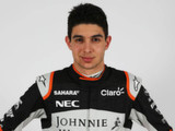 Ocon targets points in every race