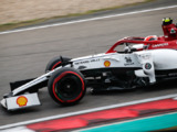 "Alfa Romeo's Frederic Vasseur: ""We want to finish in the points with both cars"""