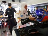 Alonso sets sights on improving qualifying pace at German Grand Prix