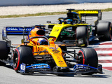 Sainz/Ricciardo rivalry 'exaggerated' by Netflix