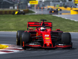 FIA make final decision on Vettel's Canada penalty