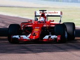 Sebastian Vettel debuts new 2017 Pirelli tyres with Ferrari at Fiorano