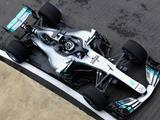 Mercedes 'keep some diva traits' in 2018 car