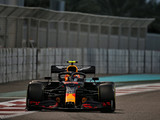 Albon: I've 'done everything' to save Red Bull seat