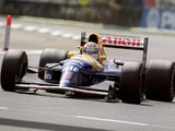Lowe dubs Mansell 'most exciting' driver he worked with