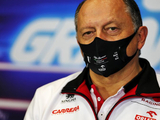 "Vasseur willing to remain Alfa Romeo boss after season of ""survival"""