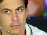Wolff: Rosberg and Hamilton almost 'enemies'