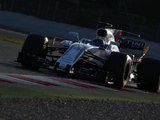 Massa on top for Williams as F1 testing resumes