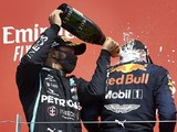 10 things we learned from the F1 70th Anniversary Grand Prix