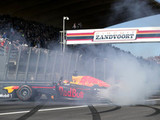 Banked corner at Zandvoort to be steeper than Indianapolis
