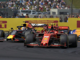 Verstappen, Vettel, Leclerc battles were dirty - Wolff